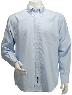 pinpoint oxford, mens dress shirts