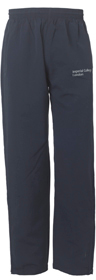 straight Cut Pants, suitable for tall men to wear