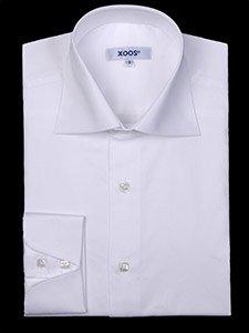 white napolitain shirt