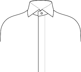 plain placket front shirt,mens dress shirt