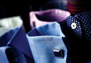 dress shirt cuff